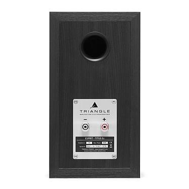 Advance Acoustic X-i50BT + Triangle Titus Ez Black Ash pas cher