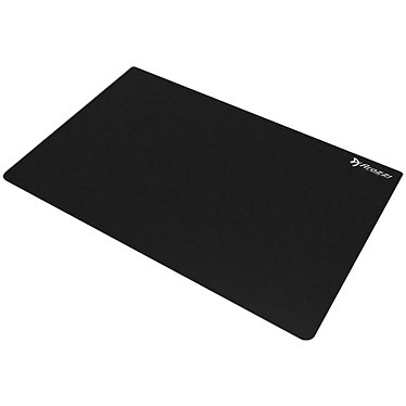 Arozzi Arena Leggero Deskpad (Noir) Tapis de souris pour gamer (format étendu)