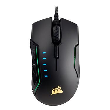 Corsair Gaming K70 RGB MK.2 Low Profile + Gaming Glaive RGB pas cher