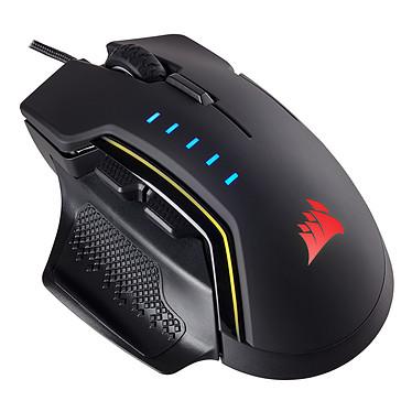 Acheter Corsair Gaming K70 RGB MK.2 Low Profile + Gaming Glaive RGB