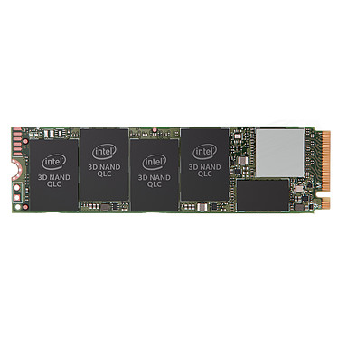 Acheter Intel SSD 660p 1 To