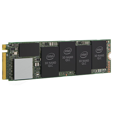 Avis Intel SSD 660p 2 To