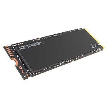Intel SSD 760p 512 Go SSD PCIe NVMe 3.0 x4 M.2 2280 512 Go 3D NAND TLC
