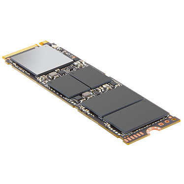Comprar Intel SSD 760p 256GB
