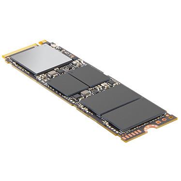 Acheter Intel SSD 760p 512 Go