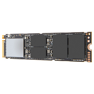 Avis Intel SSD 760p 2 To