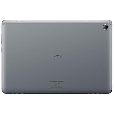 "Acheter Huawei MediaPad M5 Lite 10.1"" Wi-Fi 32 Go Gris"