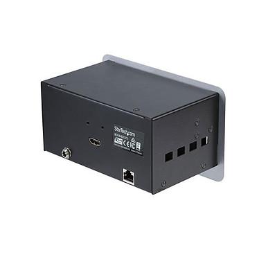 Avis StarTech.com BOX4HDECP2
