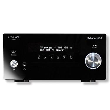 Audio numérique S/PDIF Optique Advance Acoustic