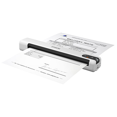 Comprar Epson WorkForce DS-70