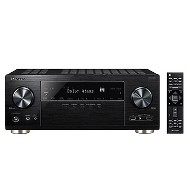 Pioneer Dolby Digital Plus