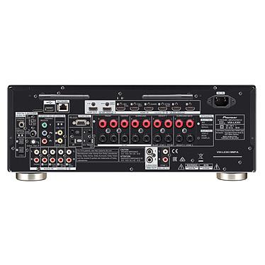 Acheter Pioneer VSX-LX303 Noir