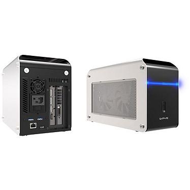Acheter Sapphire GearBox + Sapphire PULSE Radeon RX 580 8GD5