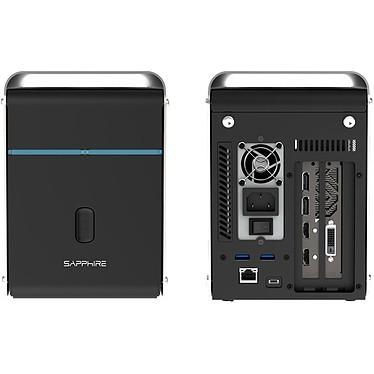 Avis Sapphire GearBox + Sapphire PULSE Radeon RX 580 8GD5