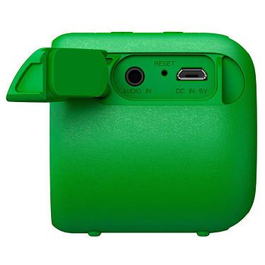 Opiniones sobre Sony SRS-XB01 Verde