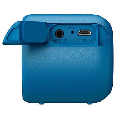 Opiniones sobre Sony SRS-XB01 Azul