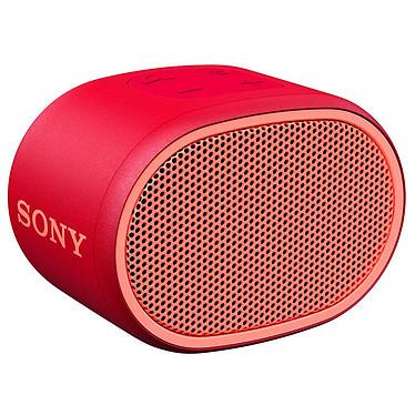 Sony SRS-XB01 Rojo