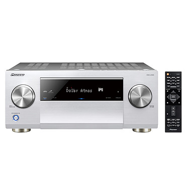 Pioneer VSX-LX503 Argent