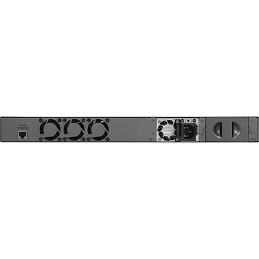 Avis Netgear M4300-52G (GSM4352S)