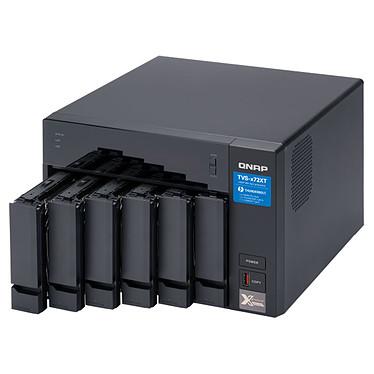 Acheter QNAP TVS-672XT-I3-8G