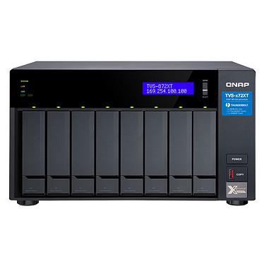 QNAP TVS-872XT-I5-16G Servidor NAS de 8 bahías (sin disco duro) con 16GB DDR4