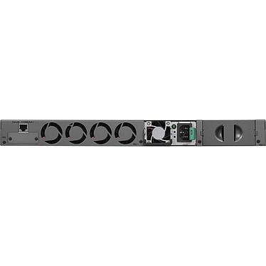 Avis Netgear M4300-52G-POE+ (GSM4352PB)