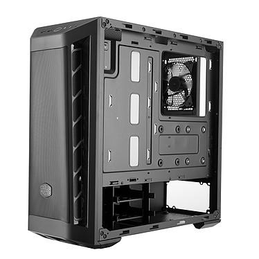 Acheter Cooler Master MasterBox MB511 (Noir)