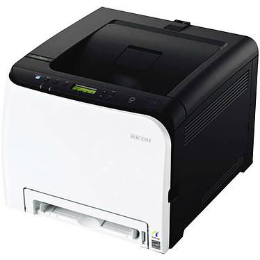 Ricoh SP C262DNw Imprimante laser couleur 20 PPM (USB 2.0/Ethernet/Wi-Fi/AirPrint/Google Cloud Print)