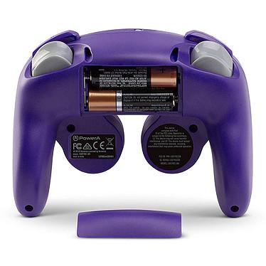 Avis PowerA Nintendo Switch GameCube Wireless Controller Violet