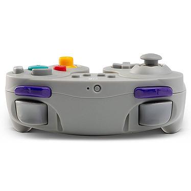Acheter PowerA Nintendo Switch GameCube Wireless Controller Gris