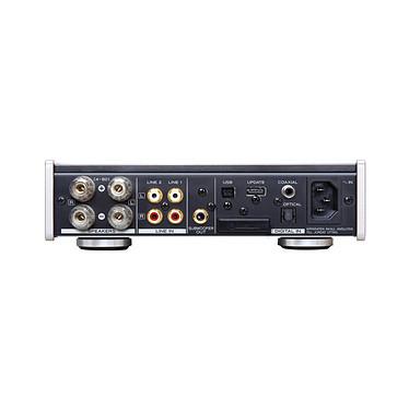 Avis Teac AI-301DA Noir + Focal Chorus 706 Black Ash