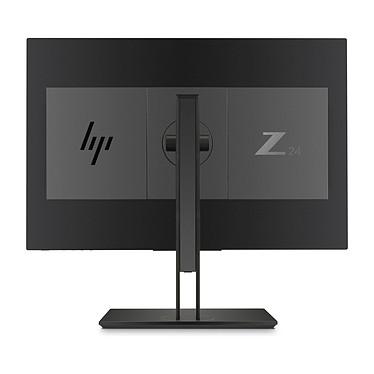 HP Z240 (1WU97ET) + écran HP Z24i G2 (1JS08AT) pas cher