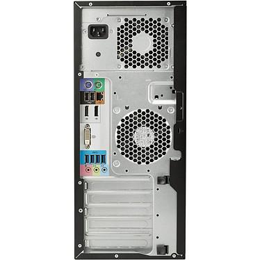 Acheter HP Z240 (1WU97ET) + écran HP Z24i G2 (1JS08AT)