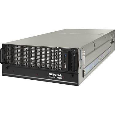 Acheter Netgear ReadyNAS 4360X (RR4360X0)