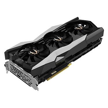 Avis ZOTAC GeForce RTX 2080 Ti AMP Extreme Core