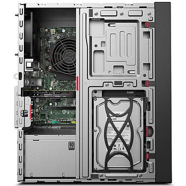 Lenovo ThinkStation P330 (30C50055FR) pas cher