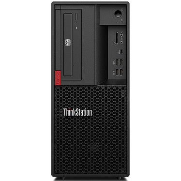 Avis Lenovo ThinkStation P330 (30C50035FR)