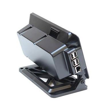 SmartiPi Back Cover (Large) Coffret de fixation arrière pour support d'écran SmartiPi