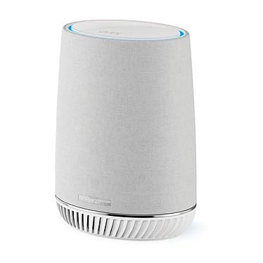 Avis Netgear Orbi Pack routeur + Enceinte connectée Orbi Voice (RBK50V-100EUS)