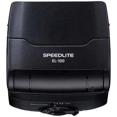 Avis Canon Speedlite EL-100