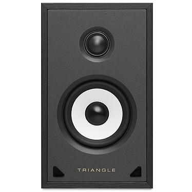 Acheter Yamaha MusicCast VINYL 500 Noir + Triangle Sensa SN01A Noir Mat