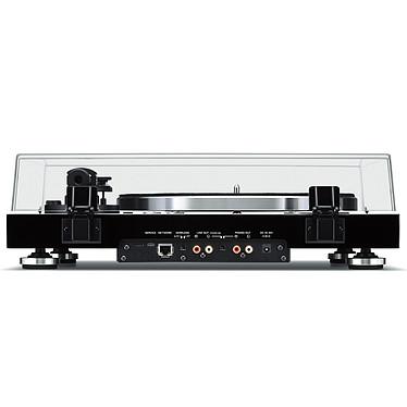 Avis Yamaha MusicCast VINYL 500 Noir + Triangle Sensa SN01A Noir Mat