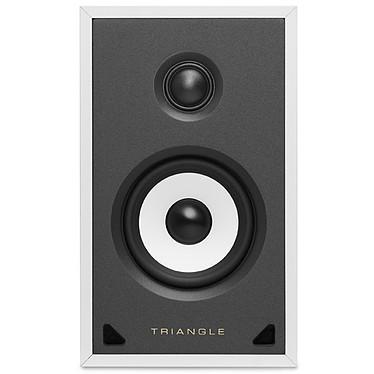 Acheter Yamaha MusicCast VINYL 500 Noir + Triangle Sensa SN01A Blanc Mat