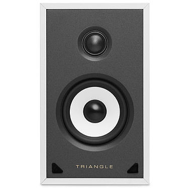 Acheter Yamaha MusicCast VINYL 500 Blanc + Triangle Sensa SN01A Blanc Mat