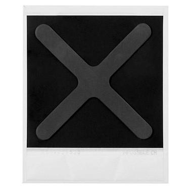 Avis Polaroid Magnetic Display Stars