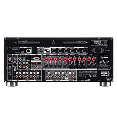 Avis Onkyo TX-RZ830 Noir + Klipsch Reference Theater Pack