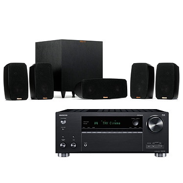 DTS-HD High Resolution Audio Onkyo