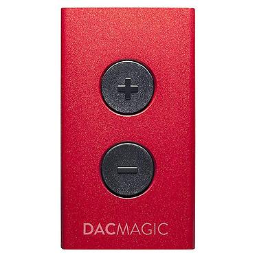Cambridge DacMagic XS Rouge DAC USB portable et amplificateur de casque 24 bits / 192 kHz