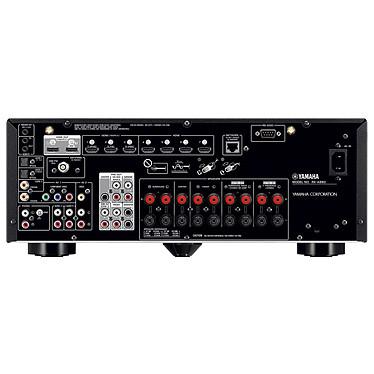 Avis Yamaha RX-A880 Noir + Klipsch Reference Theater Pack