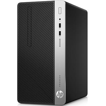 Avis HP ProDesk 400 G5 Micro (4CZ56ET) + HP EliteDisplay E233 + tapis de souris + HP Care Pack U6578A